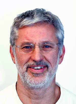 Fysioterapeut Henning Kogut. Uddannet i bl.a. McKenzie metoden