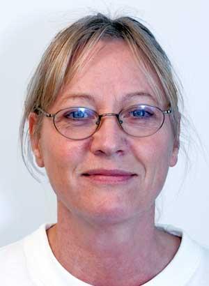 Bebiane Gilberg - Fysioterapeut og medejer af Fysioterapien