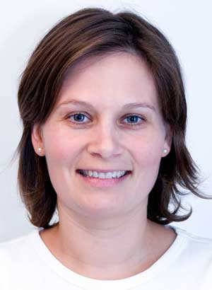 Mette Seidler - Fysioterapeut med fokus på bl. a. Mckenzie og Kirsten Tørsleff behandlingsmetode