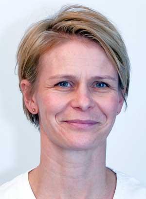 Pia Lundsgaard - Speciale i bl. a. genoptræning, arvævsbehandling og Mulligan