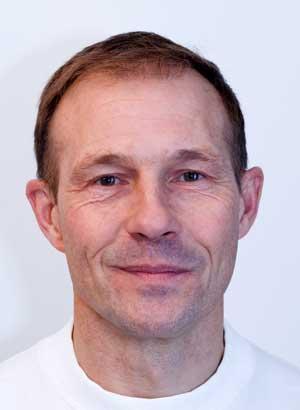 Torben V. Enevoldsen - Mobilfysioterapeut