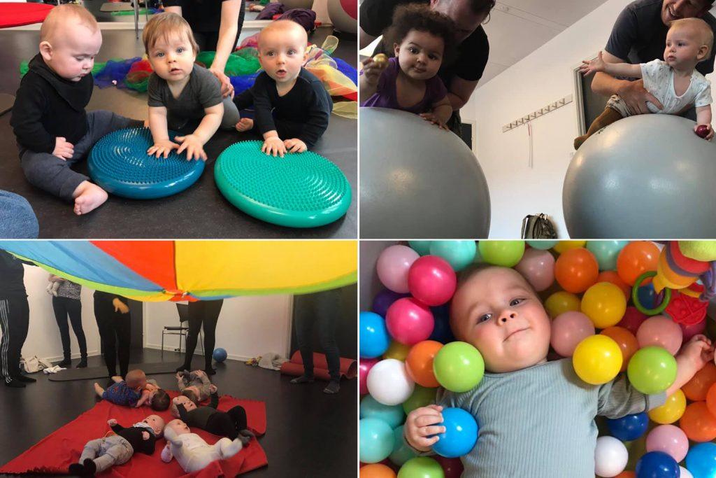 Børnefysioterapi i Århus giver dit barn bedre motorik og dejlige oplevelser