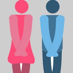 Inkontinens kan behandles med fysioterapeutiske behandlinger