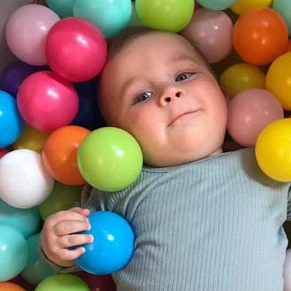 Børnefysioterapi omfatter mange måder at give dit barn en bedre motorik