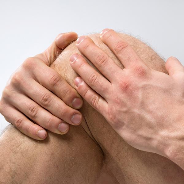 Styrk knæ og hofte med et GLAD træningsforløb