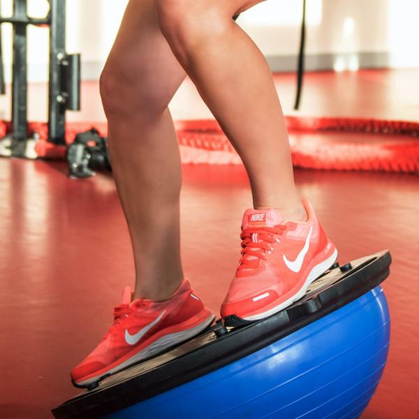 Knæhold styrker dine knæ og din balance