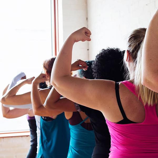 Fokus på at genoptræne bækkenbunden og indre muskulatur