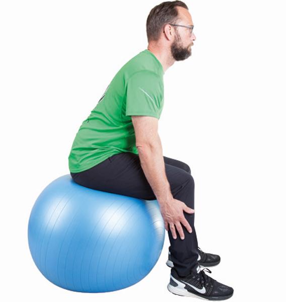 Træning mhp at genskabe optimal bevægelighed i nakke og skulder