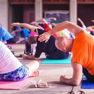 Scleroseholdet har fokus på styrketræning på et individuelt niveau